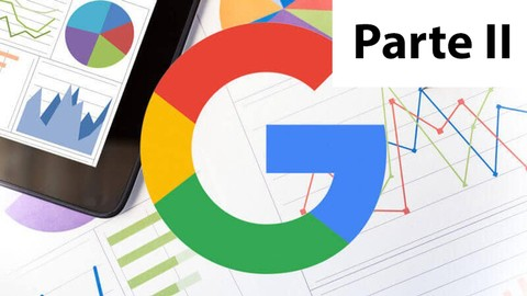 Análisis de datos con Google Data Studio - Nivel Avanzado