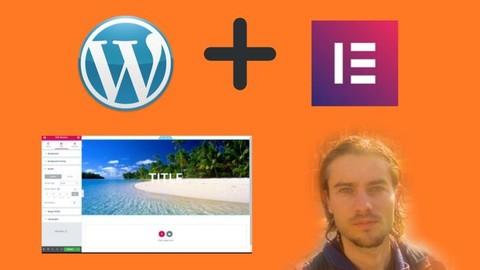 Elementor créer un site web Wordpress sans coder