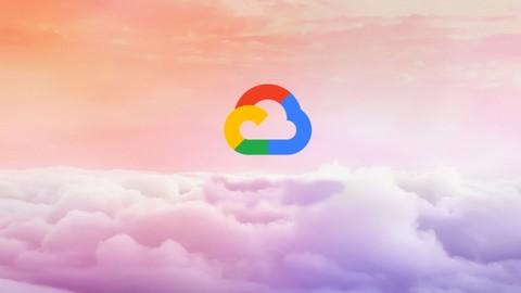 Google Cloud Certified Associate Cloud Engineer - GCP (ACE)