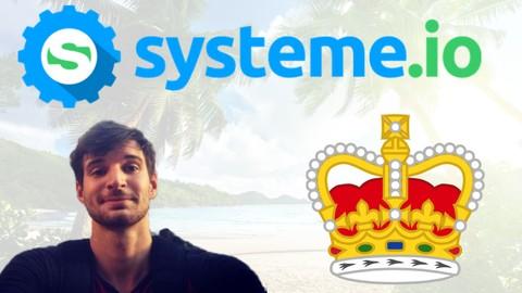 Créer un business en ligne RENTABLE avec SYSTEME IO