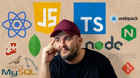 Curso de JavaScript e TypeScript do básico ao avançado 2021