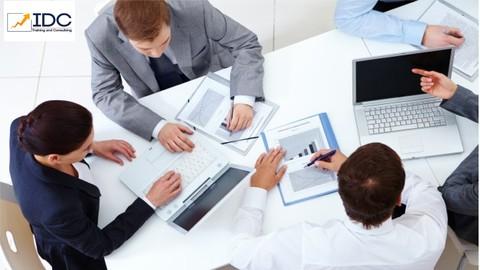 Management Skills أساسيات الإدارة والقيادة - الجزء الأول