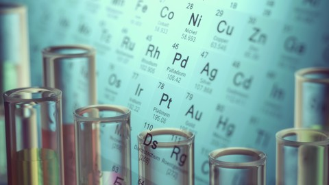 LEARN PERIODIC CLASSIFICATION OF ELEMENTS