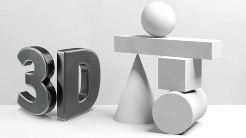 3ds Max 入門從零開始|輕鬆學習3D建模
