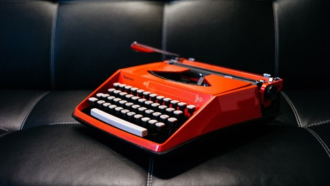The 30 Day Creative Writing Challenge!