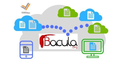 Crie um Serviço de Backup em Nuvem com Bacula Community