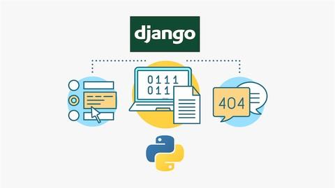 Python в веб с нуля до создания приложений. Python + Django