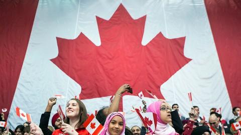 Test de Citoyenneté du Canada : 210 questions