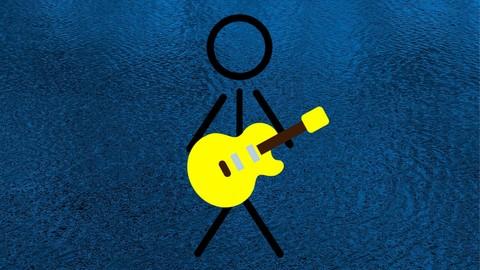 Easy Blues Guitar Crash Course