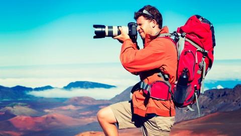 Photo Education for Outdoor Enthusiasts - JUMPSTART