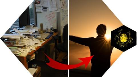 Übermenschliche Produktivität - Mehr schaffen - Mehr Energie