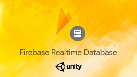 Firebase Realtime Database com o Unity