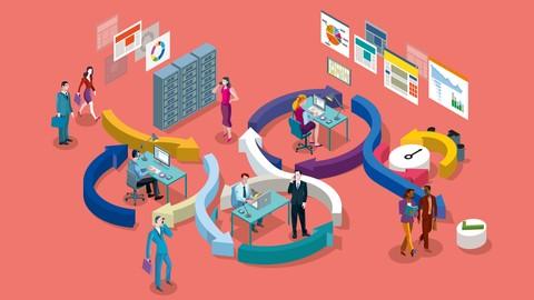 İş Süreçleri Yönetimi: BPMN 2.0