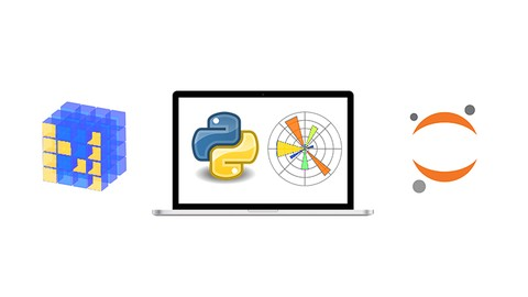 Complete Python 3 and Matplotlib Data Visualization