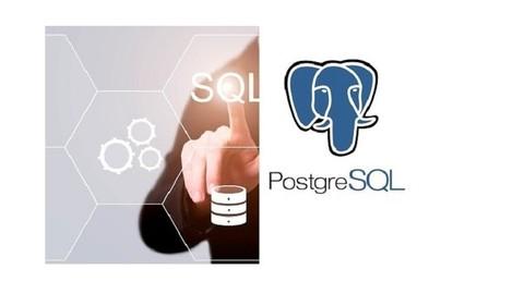 Curso Completo  PostgreSQL  - Domine o Melhor Banco Gratuito