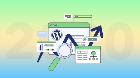 Master Technical SEO, WordPress SEO 2020 |450+ Videos|15 hrs