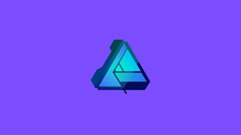 Kurs Affinity Designer dla zielonych