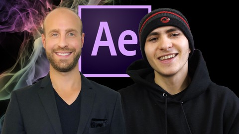 The Complete Adobe After Effects CC Master Class Course