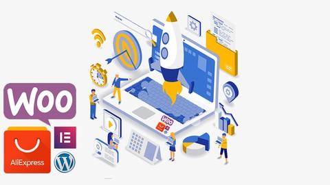 E-commerce & DropShipping via Wordpress : Le Guide Rapide
