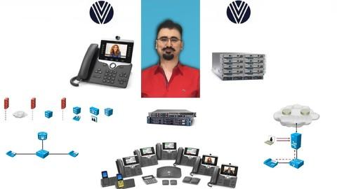 Cisco CUCM Training ( How To Install Configure Maintain )