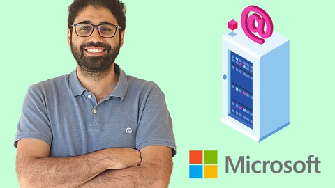 Build a Mail Server on Windows - Unlimited Business Emails!