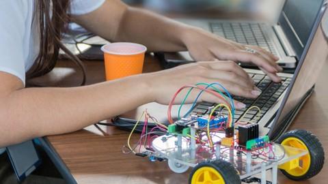 Robotics In-Depth Course