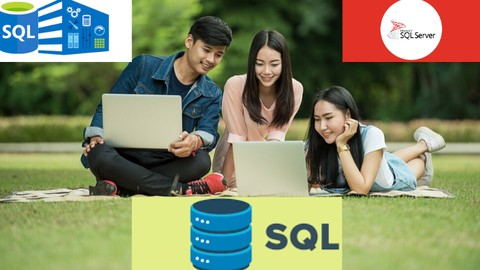 Microsoft SQL for Masterclass: A Comprehensive MS SQL Course