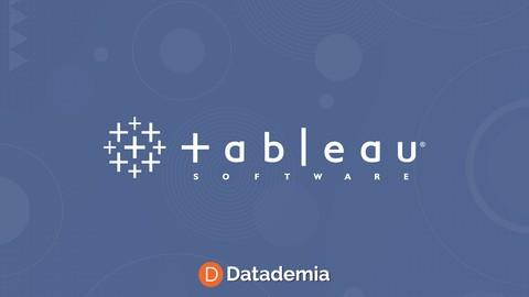 Tableau Desktop: De cero a desarrollador Tableau