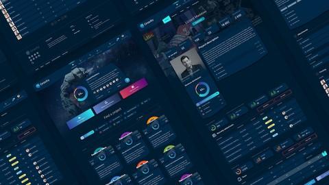 Desenvolvimento de aplicações para web e sites com Django 3