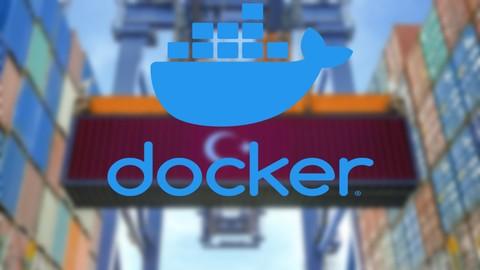 A'dan Z'ye Docker