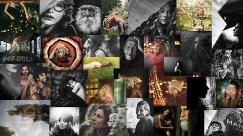 Portrait Photography from A to Z