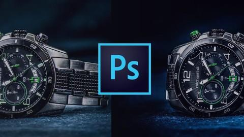 Kurs Photoshop obróbka fotografia produktowa