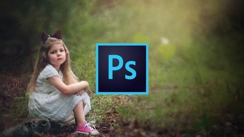 Kurs Photoshop własny styl obróbki zdjęć