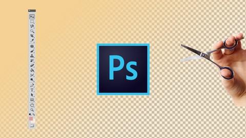 Kurs Photoshop szparowanie, zaznaczanie i wycinanie