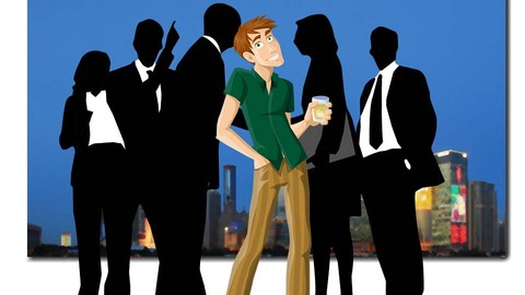 How to Network for Introverts - (Updated for COVID-19)
