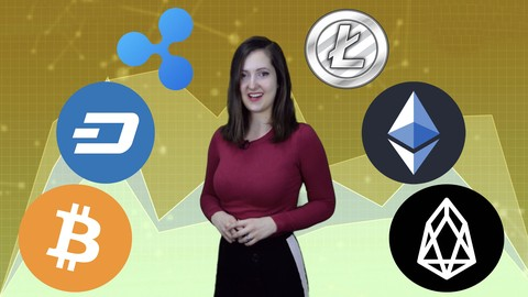 Bitcoin & Ethereum Masterclass: People Friendly Language