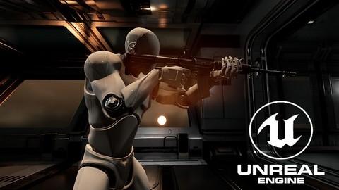 Unreal Engine 4: Como Criar Filmes