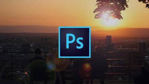 Kurs Photoshop manipulacja światłem