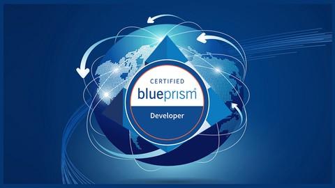 Blue Prism Certified Developer - Mock Test