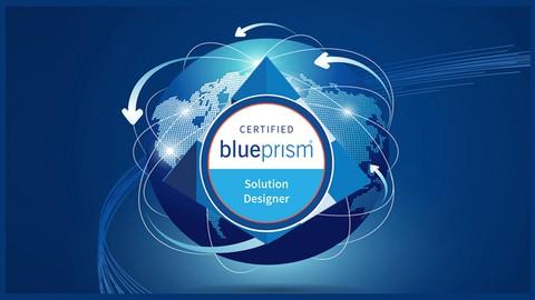 Blue Prism Certified Solution Designer - Mock Test