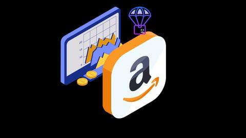 Amazon Dropshipping (Amazondan Amazona Dropshipping) 12 Saat