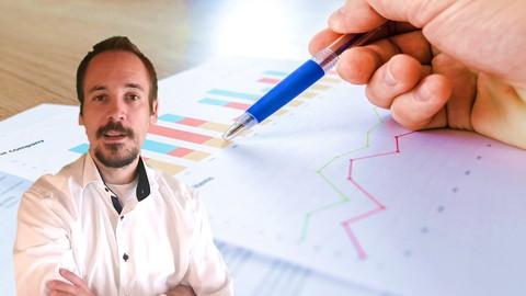 Projektcontrolling mit Excel-Template: Kosten und Ressourcen