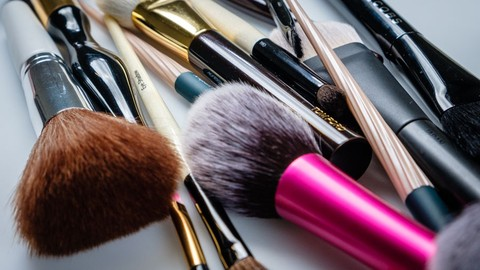 Makeup, Skin Care, Fashion and Beauty for the Home