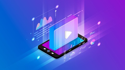 After effects : App promotional Video in Adobe After Effects