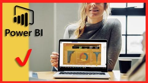 Fundamentos de Power BI para ir desde los datos a Dashboards