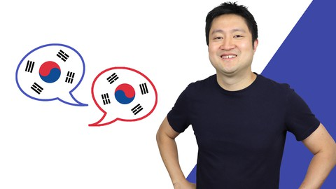 Korean Conversation for Beginners
