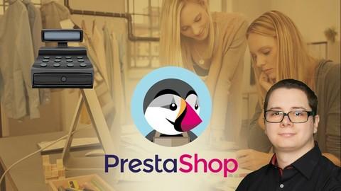 Créer une boutique ecommerce professionnelle avec prestashop