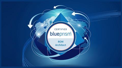 Blue Prism Certified ROM Architect - Mock Test