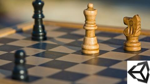 Desenvolvimento de Jogos: IA de Xadrez em Unity