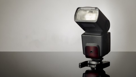 Off-Camera Flash for Beginners
